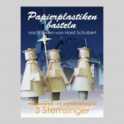 3 Sternsinger